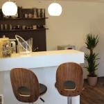 Kaffe-Bar